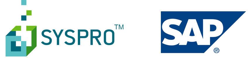 syspro-sap-logos